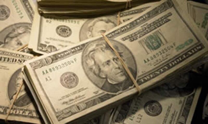Las reservas internacionales sirven como un blindaje ante la turbulencia económica mundial. (Foto: Thinkstock)