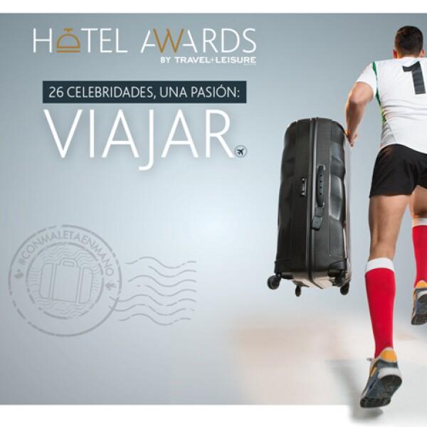 Miembro de la Selección Mexicana de Rugby y apasaionado de los viajes #ConMaletaEnMano