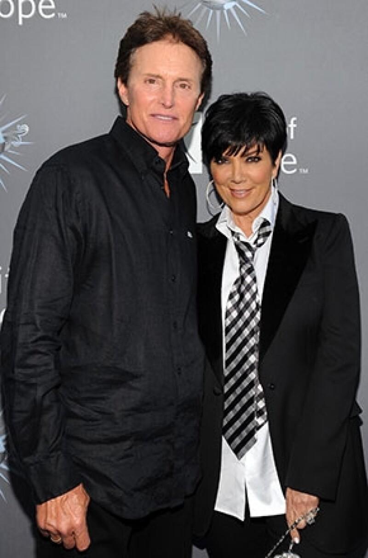 Bruce ha presentado una respuesta a la petición de divorcio de Kris Jenner en la que pide compartir la custodia de su hija Kylie.