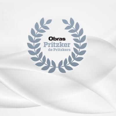 Logo para paquete Pritzker