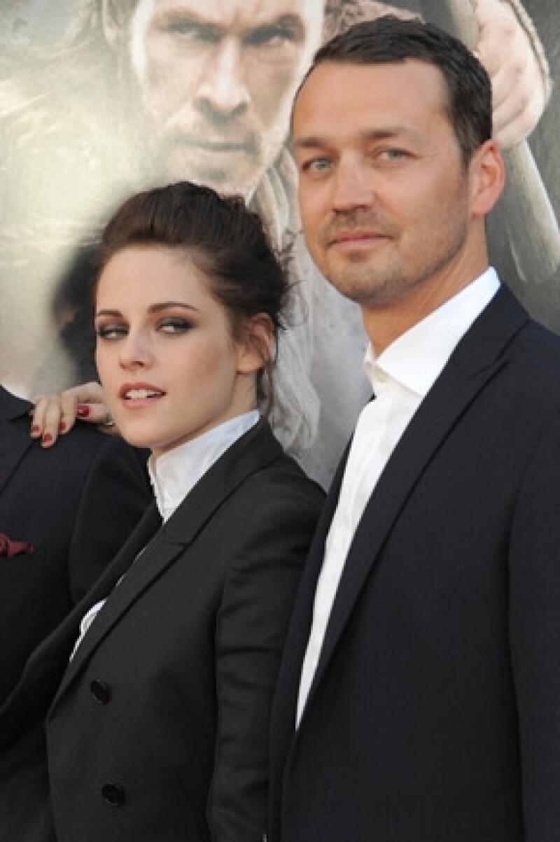 Los problemas para la actriz no terminan, ahora resulta que la joven de 22 años no está todavía confirmada para la secuela de la película que dirigió Rupert Sanders.