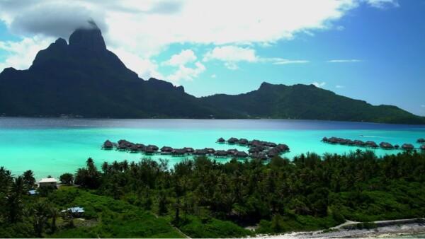 Populares o exclusivos, estos son los 10 destinos favoritos de los mexicanos