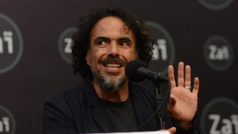 El director mexicano gana a lo mejor del cine independiente en NY