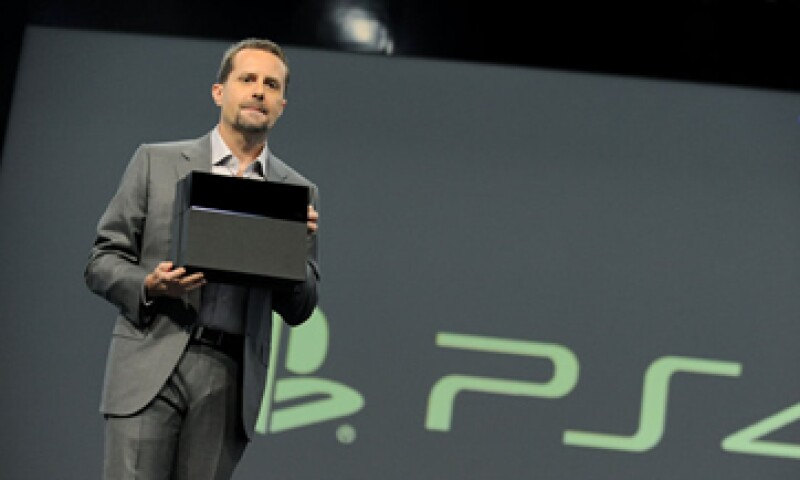 Hay 140 juegos en desarrollo para la nueva consola de Sony. (Foto: Especial)