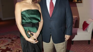 Karime Duarte,Javier Duarte (Gobernador de Veracruz)