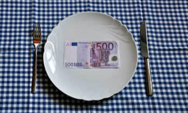 Economistas habían pronosticado que la inflación en mayo se mantuviera en el nivel del mes previo. (Foto: AFP)
