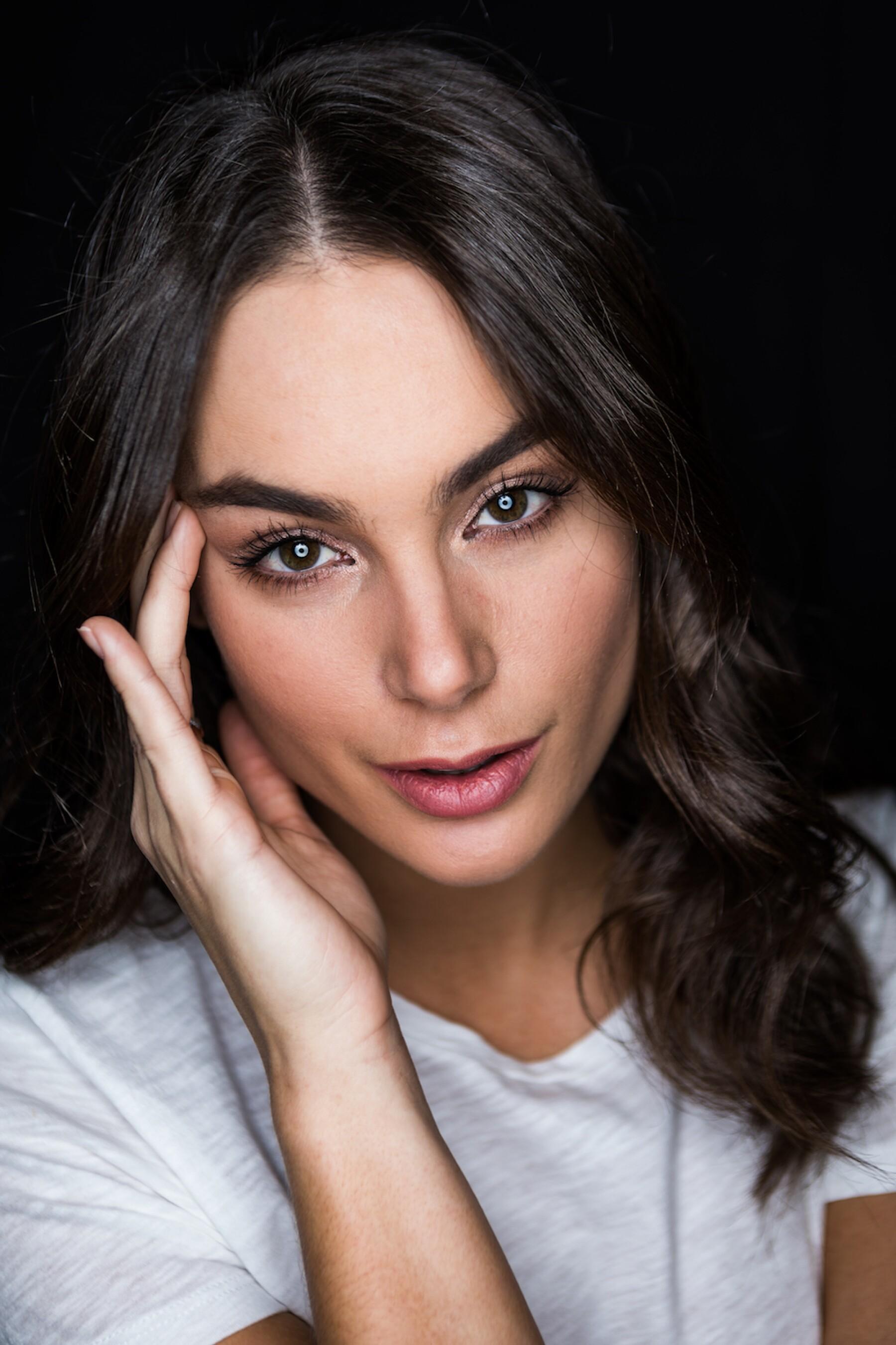 Stephania Stegman Portraits