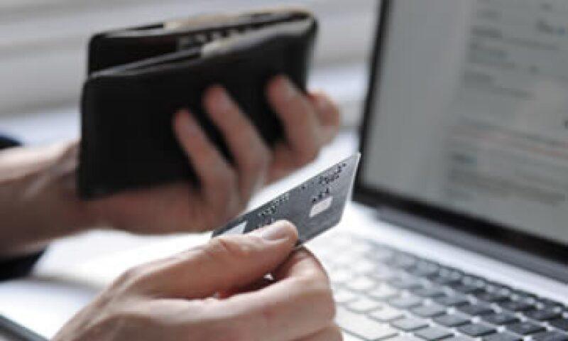 En 2013 el valor del comercio electrónico en México fue de 121,000 mdp.  (Foto: Getty Images)