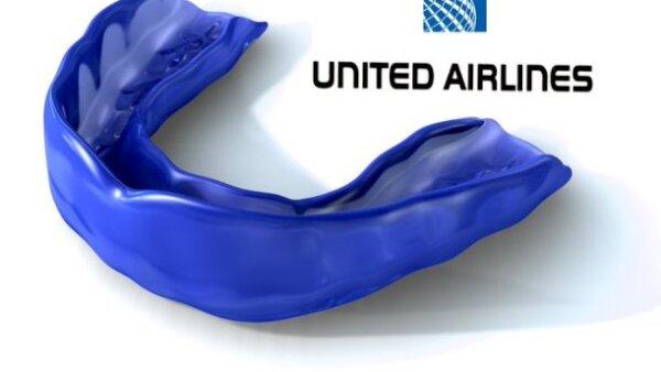 Usuarios se desquitan con United