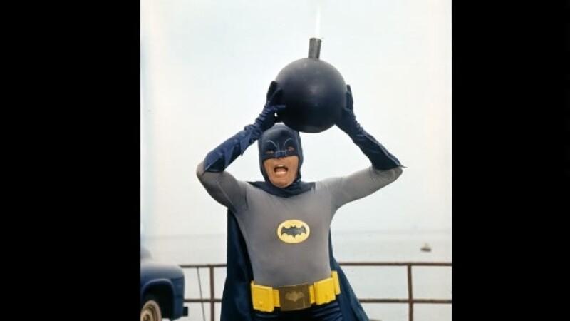 batman 1966 serie