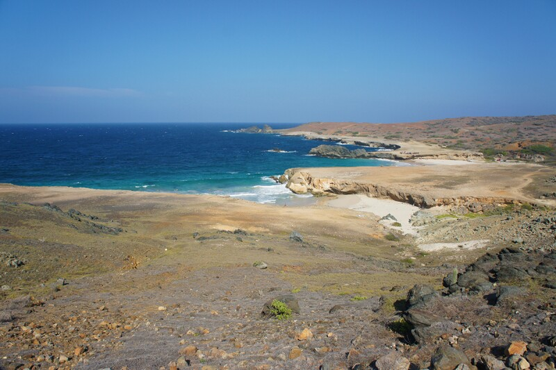 Dos Playa Beach