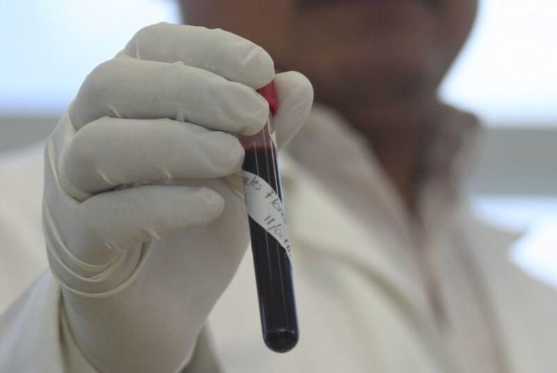 encuesta serológica coronavirus mexico