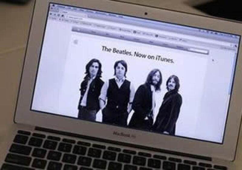 La MacBook Pro fue actualizada por última vez el 13 de abril de 2010. (Foto: Reuters)