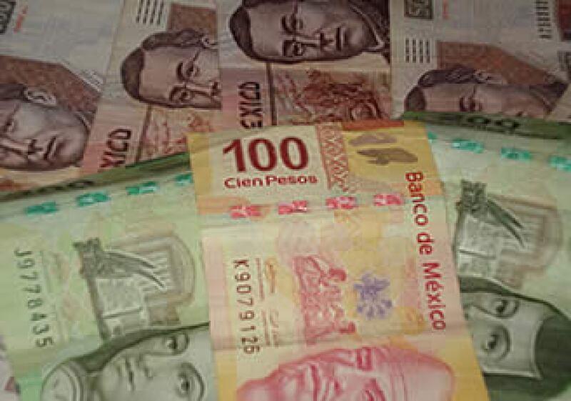 El saldo de financiamiento otorgado por la banca comercial significó un crecimiento de 9.5%. (Foto: CNN Expansión.com)