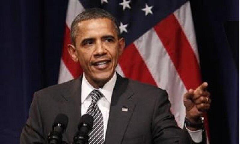 El mandatario alentó a los líderes europeos a tomar medidas decisivas frente a la crisis de deuda. (Foto: Reuters)