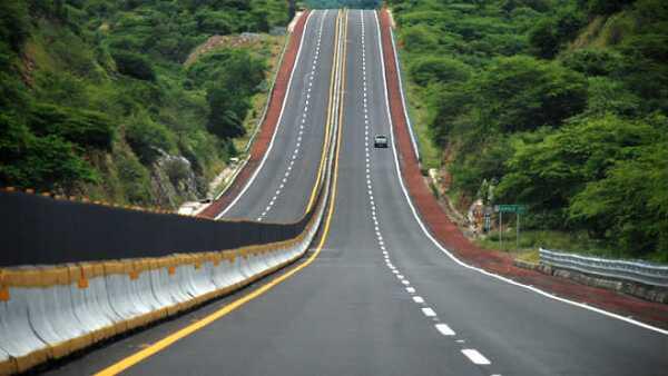 Carretera Acapulco