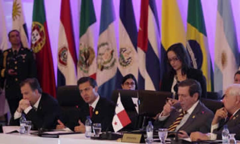 La XXII Cumbre Iberoamericana finalizó este sábado. (Foto: Notimex)