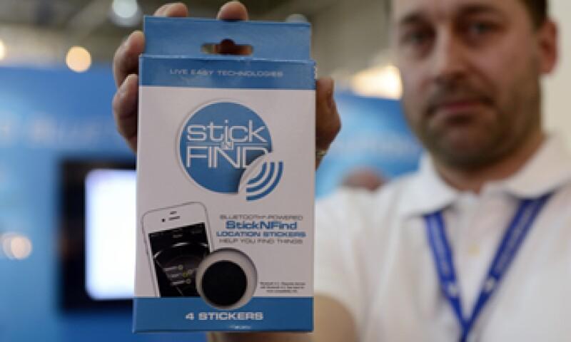 El aspecto negativo de Bluetooth Low Energy: No es barato, por lo menos no en su primera fase de producción. (Foto: AP)