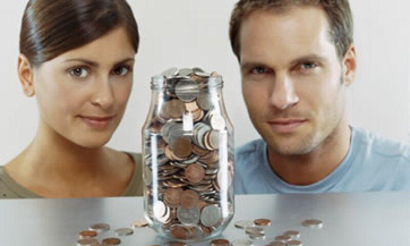 La fórmula secreta es una combinación entre control de gastos y objetivos fijos, señala la aseguradora. (Foto: Thinkstock)
