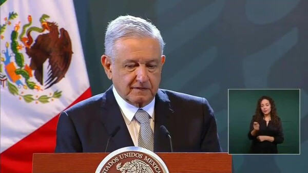 López Obrador espera reunirse con Trump en Washington a inicios de julio