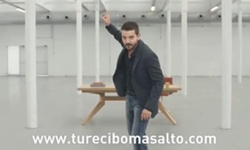 Además de Diego Luna –foto- el actor Jesús Ochoa es vocero de Izzi. (Foto: Tomada de televisa.com )