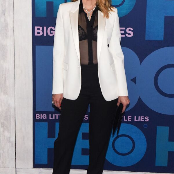 'Big Little Lies' TV show season two premiere, Arrivals, Jazz at Lincoln Center, New York, USA - 29 May 2019