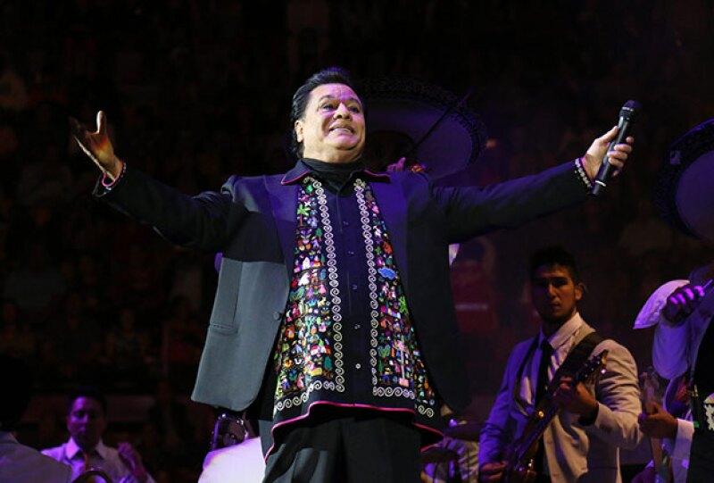 """Según informó en el programa """"Hoy"""", los restos podrían llegar el miércoles a Bellas Artes y posteriormente ser trasladados a Ciudad Juárez y Parácuaro, Michoacán."""