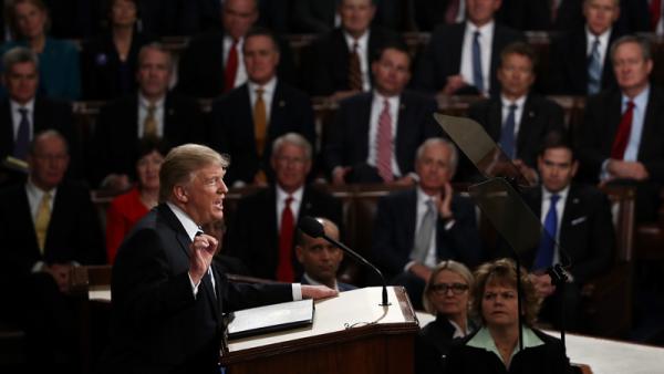Lo que dijo Trump vs la realidad