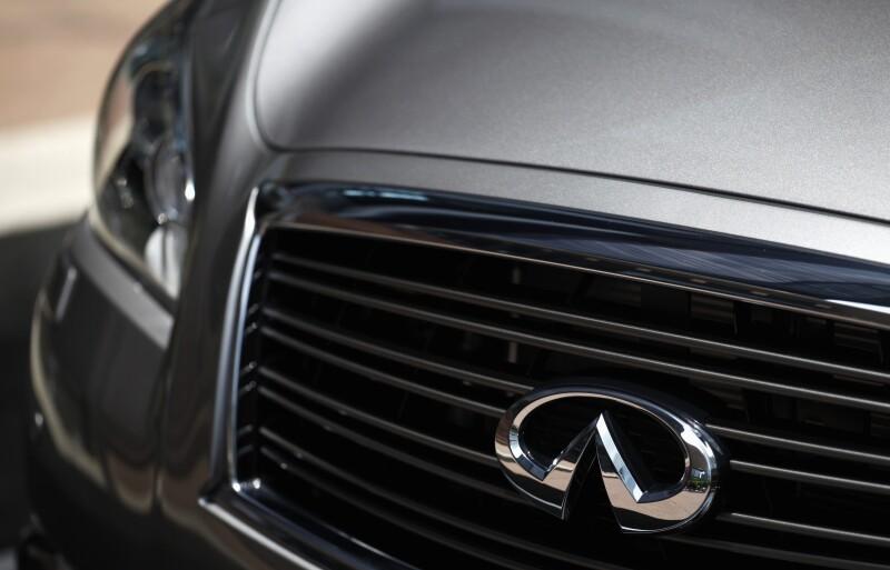 Las camionetas Infiniti Q50 y Q50L serán llamadas a revisión.