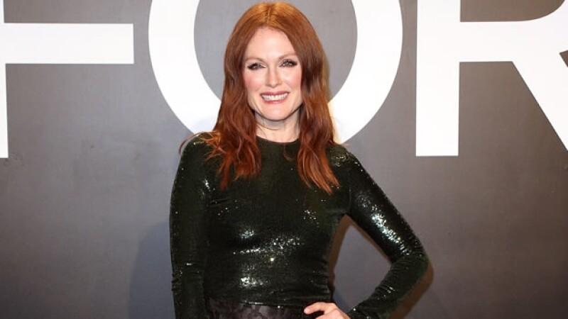 La actriz estadounidense organiza una petición en línea para que se renombre la prepa a la que fue en Virginia
