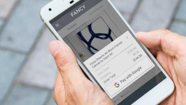 Google te ayuda pagar en línea