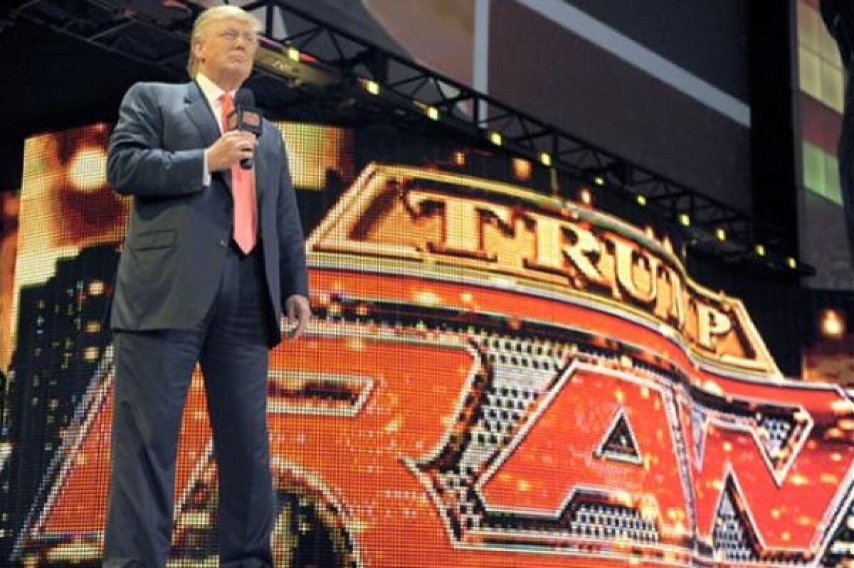 Donald Trump llama a un boicot contra México