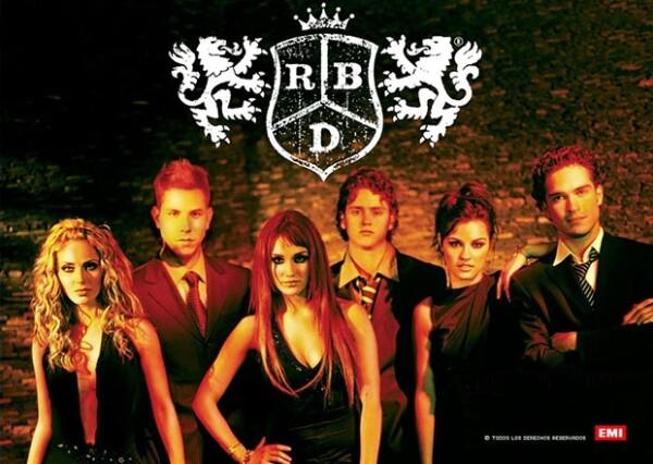 Luego de casi cinco años de haberse separado y de que su reencuentro es incierto, RBD está listo para volver a brillar con el documental que se prepara bajo la producción de Pedro Damián, en el que se despejarán algunas incógnitas sobre la banda.