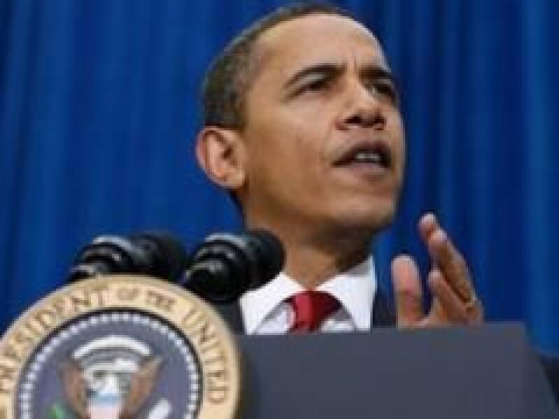 Barack Obama propone nuevas normas para el sistema financiero estadounidense. (Foto: Archivo)