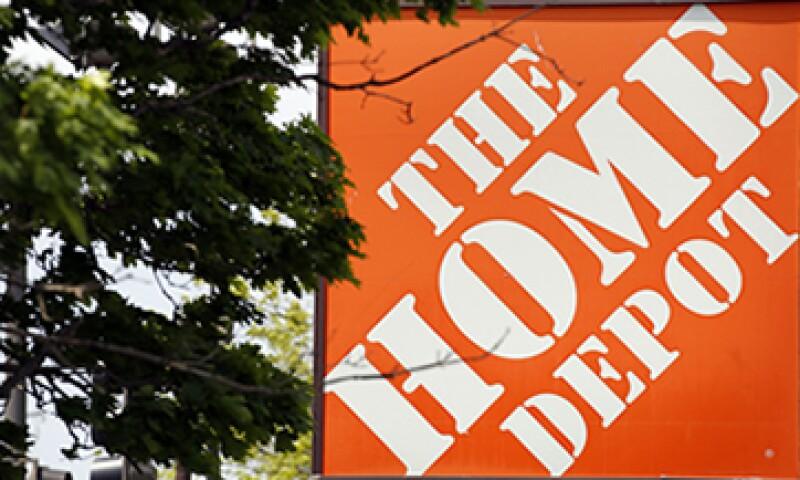 Home Depot de México creció a tiendas iguales durante 2013. (Foto: Reuters)