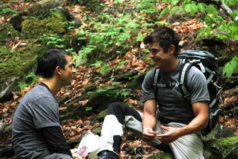 En el reality Running Wild, Zac admitió ante el presentador Bear Grylls que estuvo en rehabilitación en 2013. (Foto: NBC.