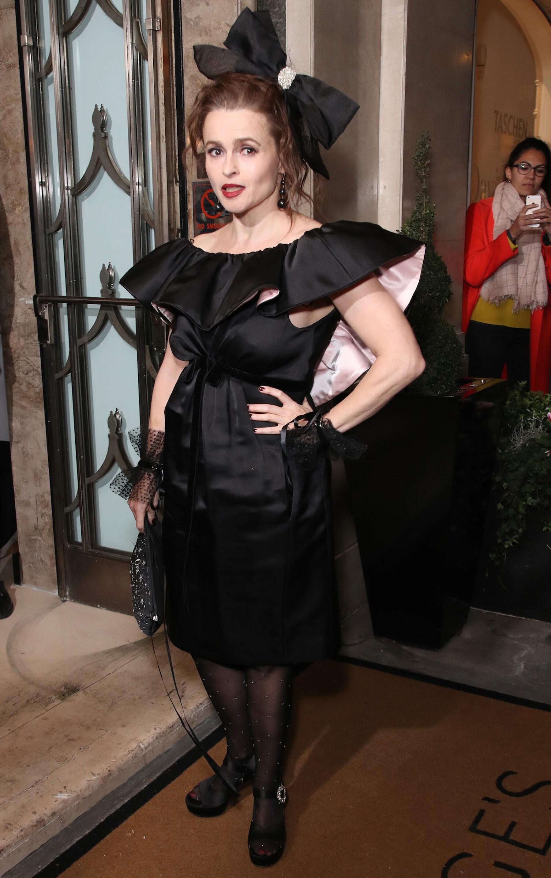 Harper's Bazaar Women Of The Year Awards 2019 - Arrivals