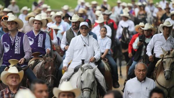 Jaime Rodriguez Calderon Solalinde activista derechos humanos