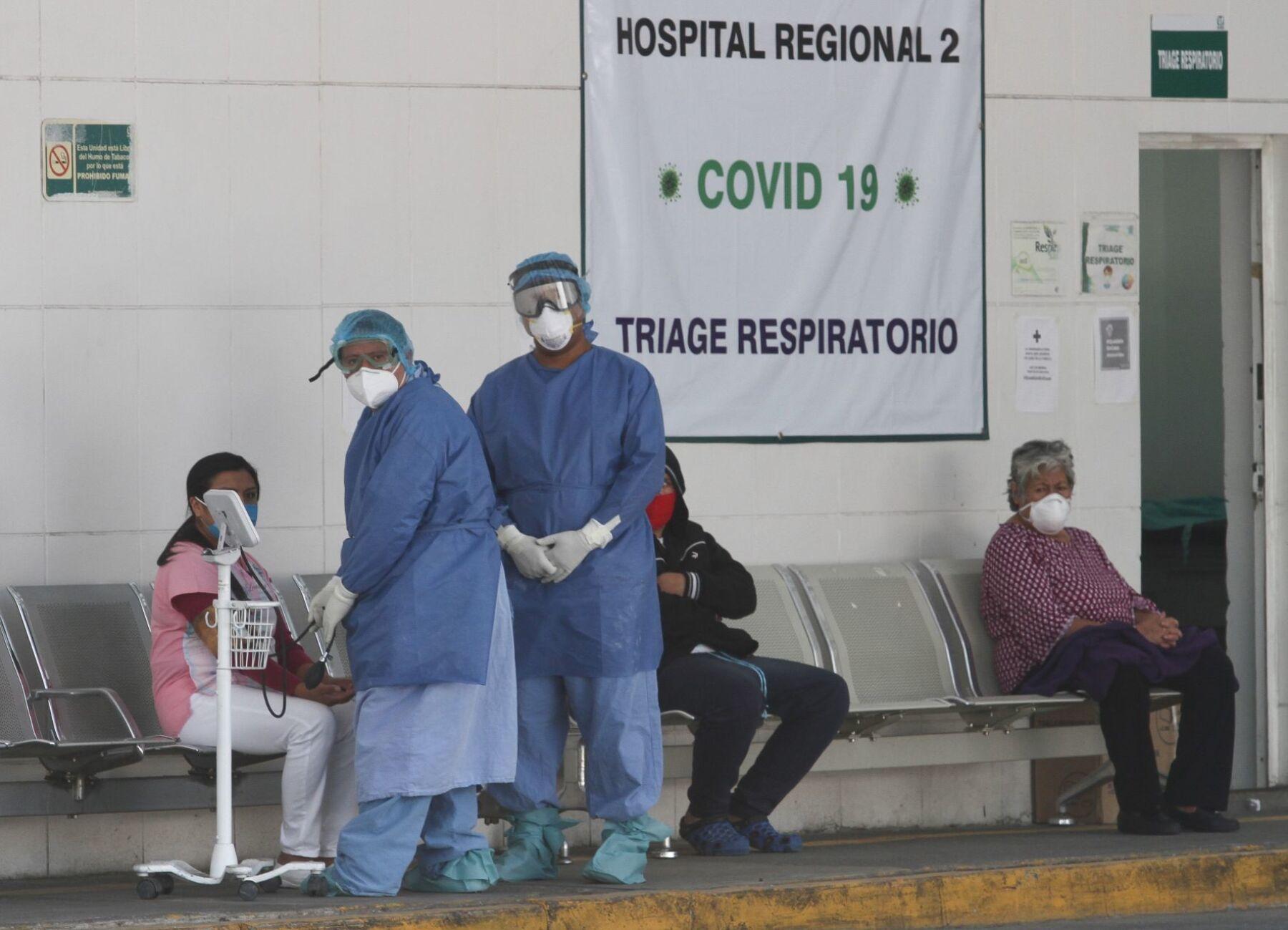 Médicos-triage