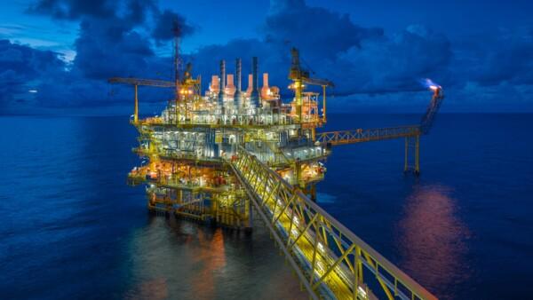 Cobertura petrolera