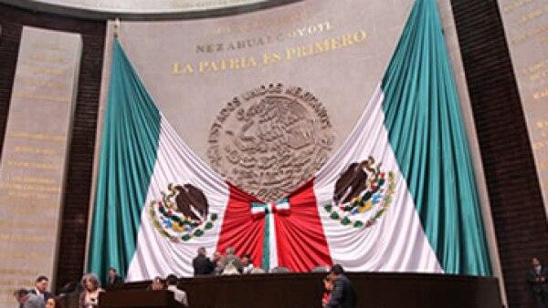 Los legisladores del PRD proponen para el  próximo año un déficit de 0.5% del PIB. (Foto: Notimex)