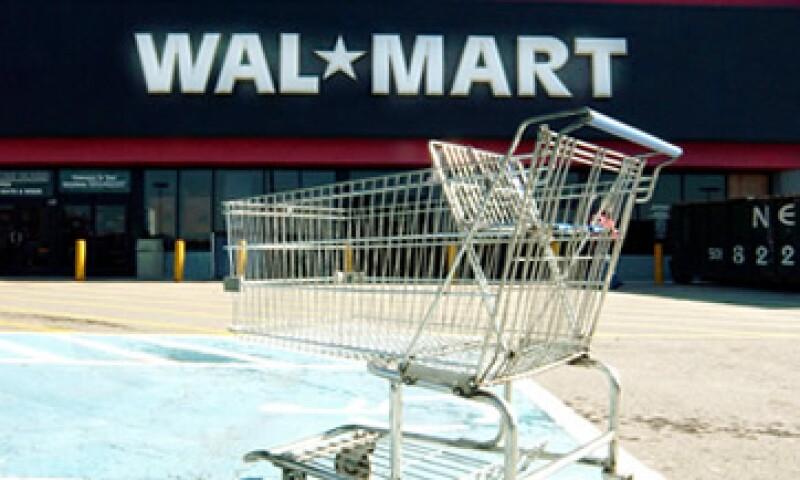 Walmart de México reportó más ventas de las esperadas durante noviembre pasado. (Foto: Thinkstock)