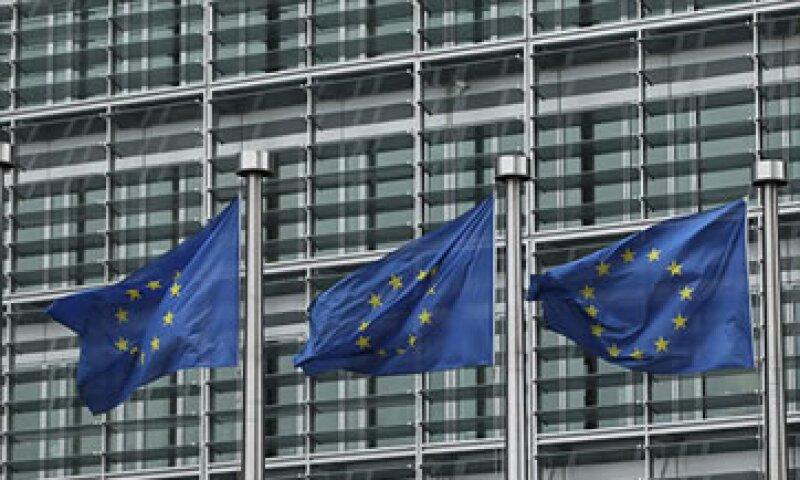 La economía de la eurozona se desliza hacia la recesión y hay un debate sobre la efectividad de las políticas de austeridad. (Foto: Cortesía CNNMoney.com)