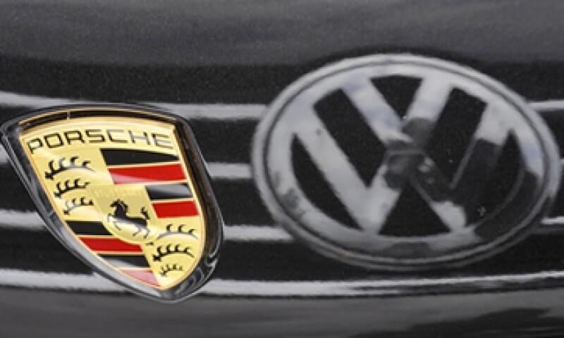 Volkswagen sumará autos de lujo a su cartera. (Foto: AP)