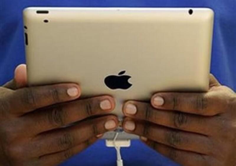 Los especialistas calculan que tan sólo en Estados Unidos, 82 millones de personas usarán tablets en el año 2015.  (Foto: Reuters)