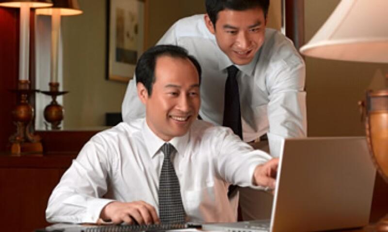 El Gobierno chino promueve el uso de la red para negocios y educación pero censura otros sitios. (Foto: Thinkstock)