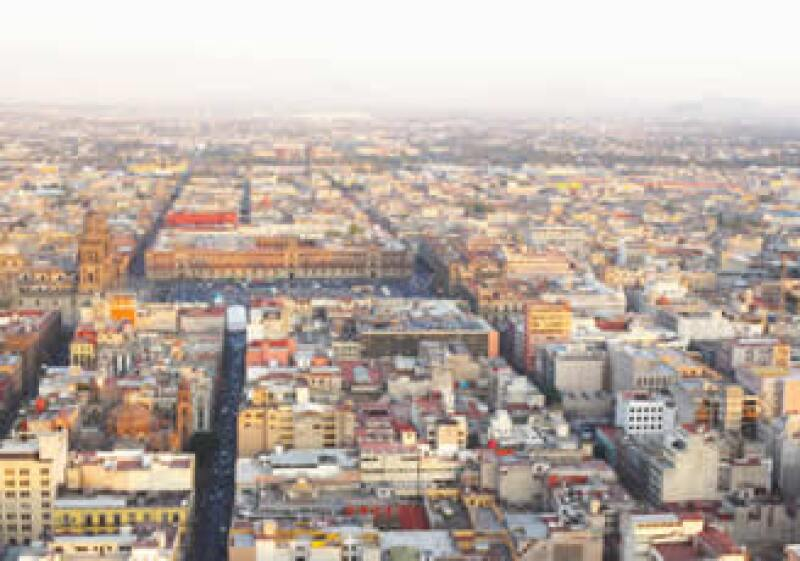 AXA estima que sólo 5% de las viviendas en México están aseguradas por daños. (Foto: Jupiter Images)