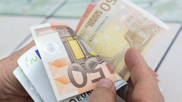 Unión Europea PIB coronavirus