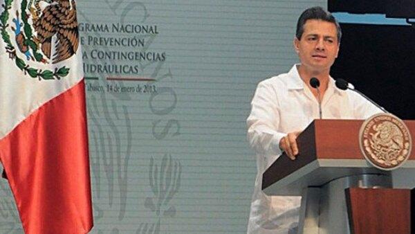 EPN 'El Macayo'