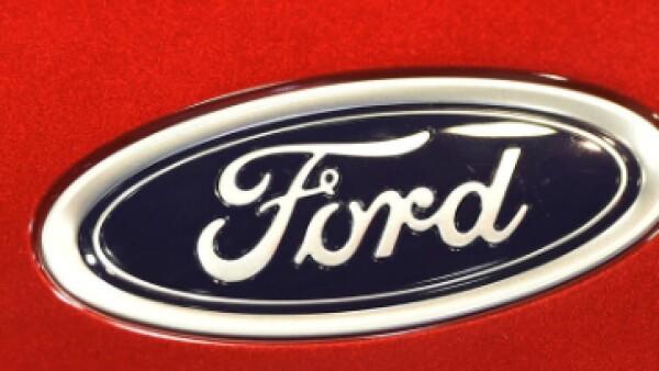 Coconal rompe relaciones con Ford